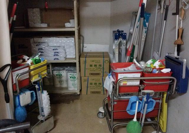 千葉で病院清掃なら高い技術と実績のある【花椿テクノサービス株式会社】へ