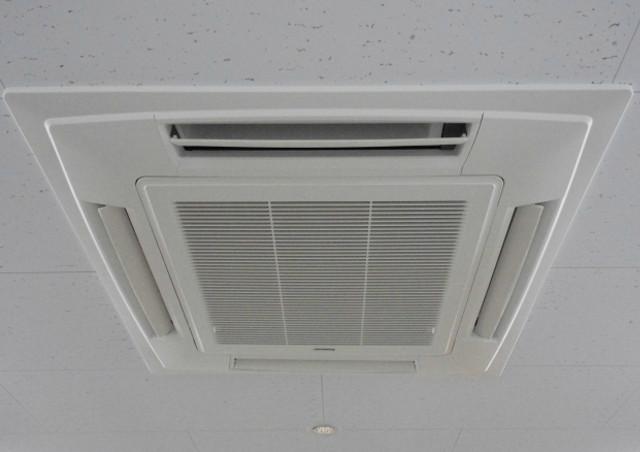 ビル管理の仕事とは~空調などの設備も保守・管理~